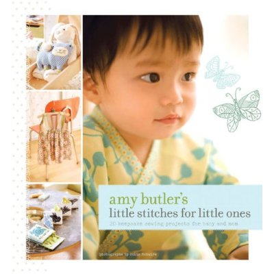 Little stitches for little ones
