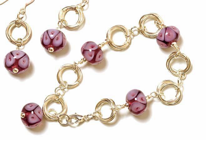 Rosette Bracelet Kit