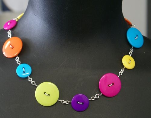 Button Jewellery 001