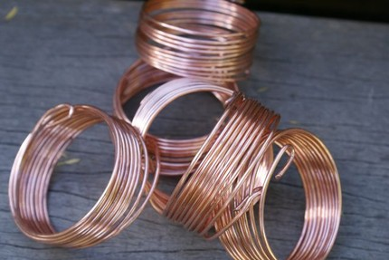12ga copper wire