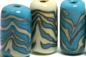 Turquoise_ivory_tubes_1